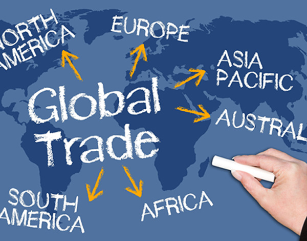 Promotional Package for Global Export Companies